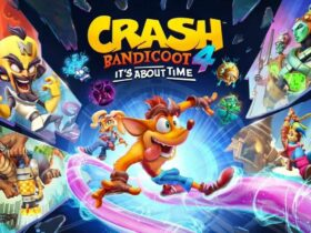 Recensione Crash Bandicoot 4: It's About Time per PS5