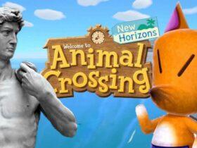 Animal Crossing: New Horizons, Lodovica Comello is the new testimonial
