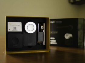 Nuki Combo 2.0 review: Smart Lock + Bridge, goodbye keys!