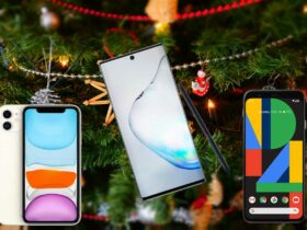 Apple, Pixel, Oppo: the 7 best smart Christmas gifts