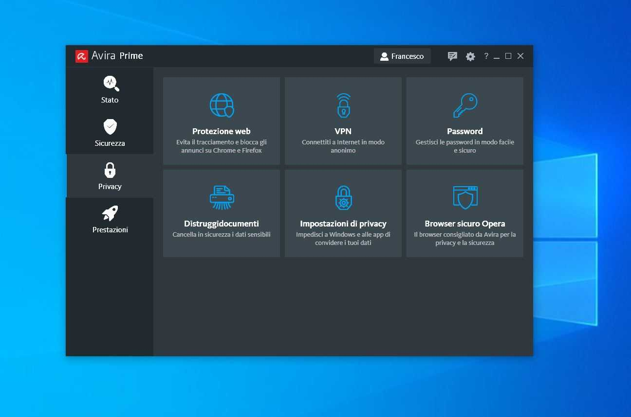 Avira Prime 2020 review: security becomes multipurpose