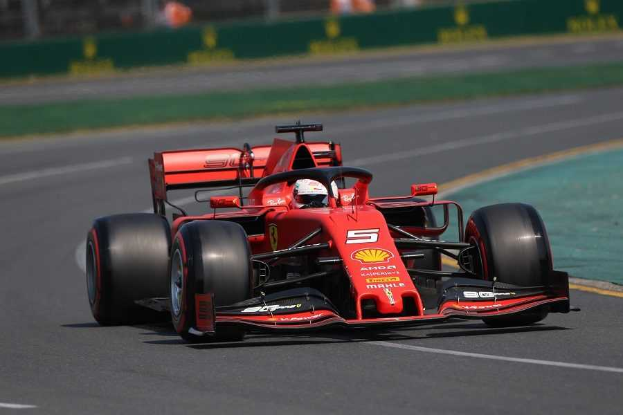 Best free Formula 1 streaming sites |  March 2021