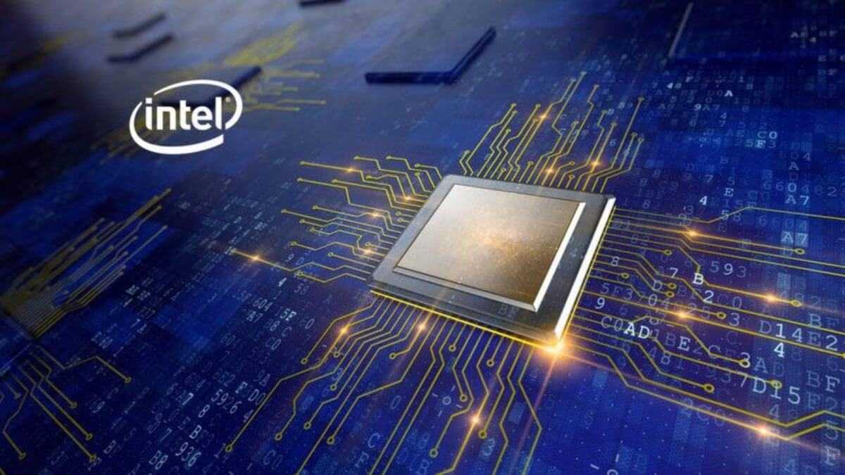 Intel Meteor Lake: 7 nm modular CPUs for 2023