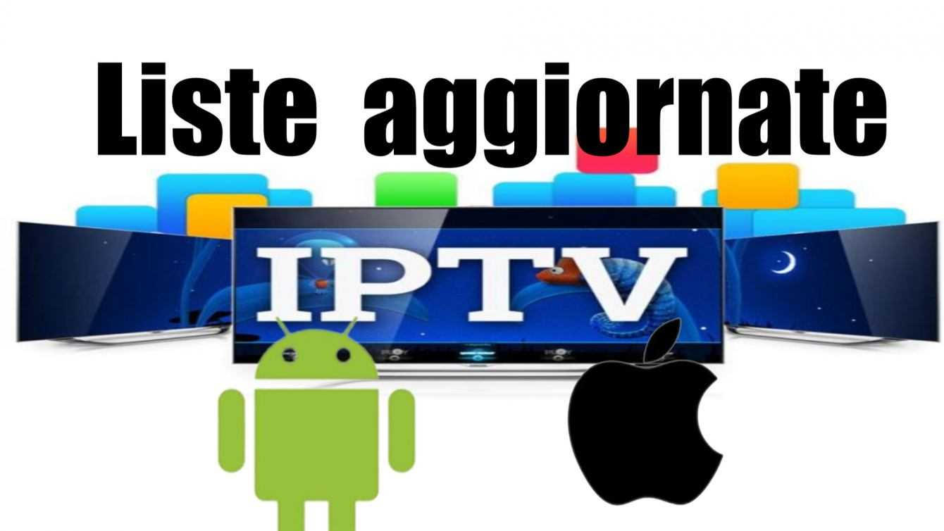 Best free, updated and Italian IPTV lists    March 2021