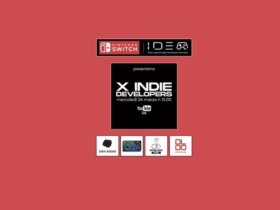 X Indie Developers: the details of the Italian indie conference
