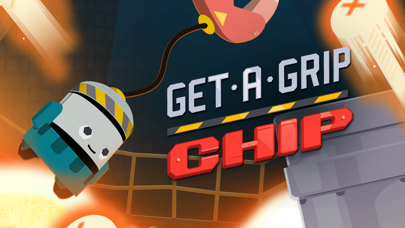 Get-A-Grip Chip Review: Clinging to Nintendo Switch