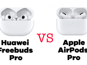 Freebuds Pro: Huawei challenges Apple's AirPods Pro    Special