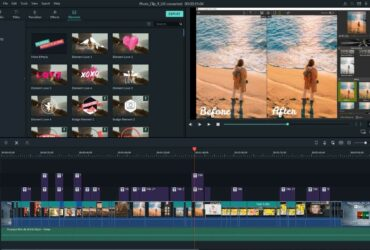 Filmora: YouTube video editing is within everyone's reach