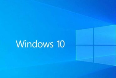 Windows 10: We discover the new floating Start menu