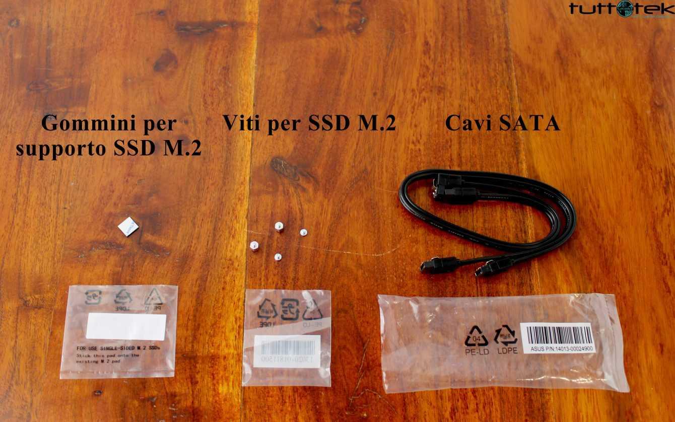 ASUS TUF Gaming B550M-Plus Review: Ready for Ryzen 5000
