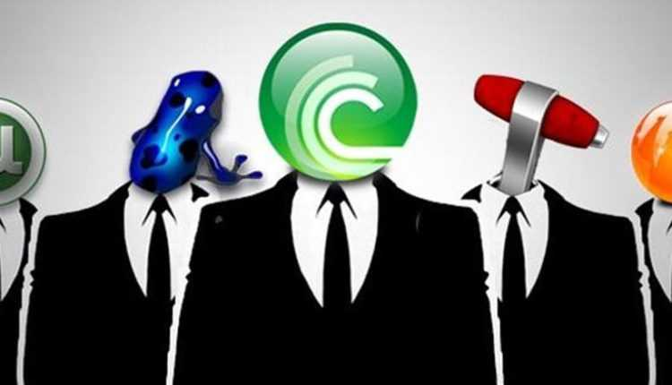 Best Torrent Sites Not Blocked and Working    March 2021