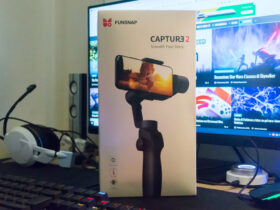 FUNSNAP Capture 2 Review: The Best Smartphone Gimbal