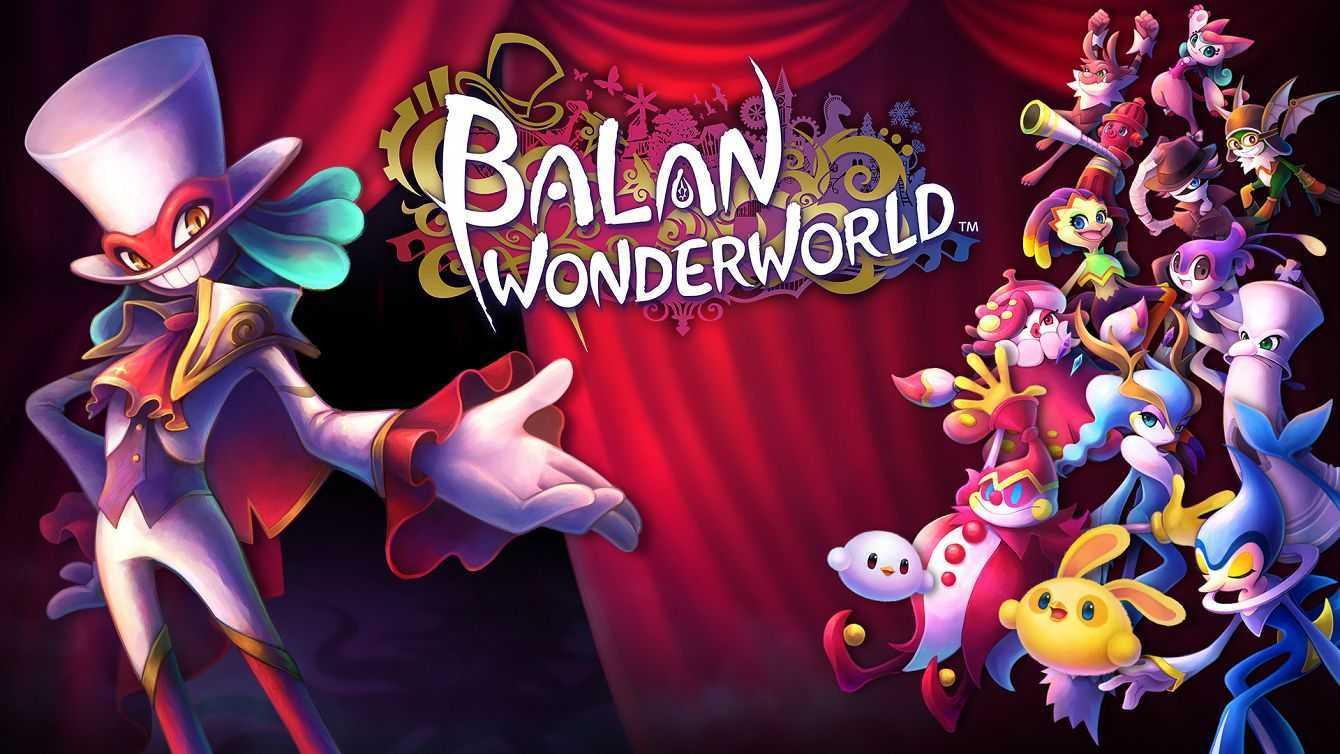 Balan Wonderworld: global sales disastrous