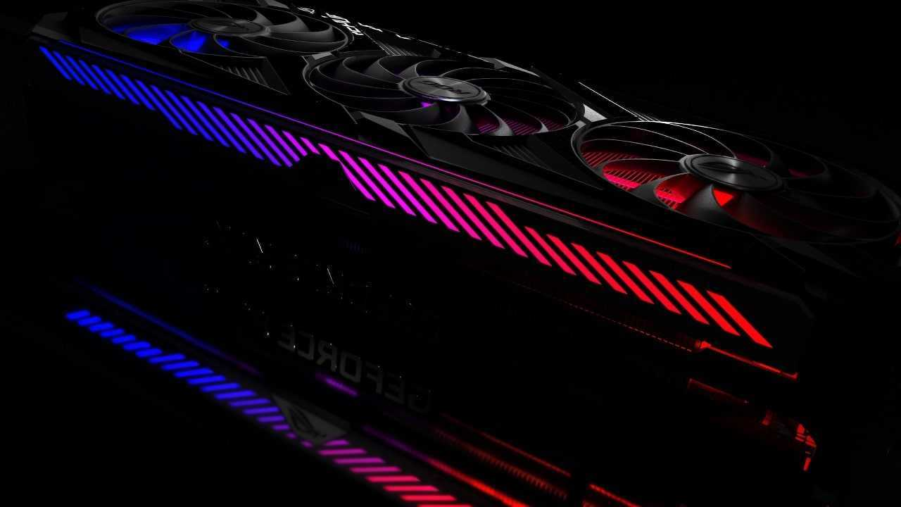 NVIDIA RTX 3080 Custom: here are the prices on Amazon