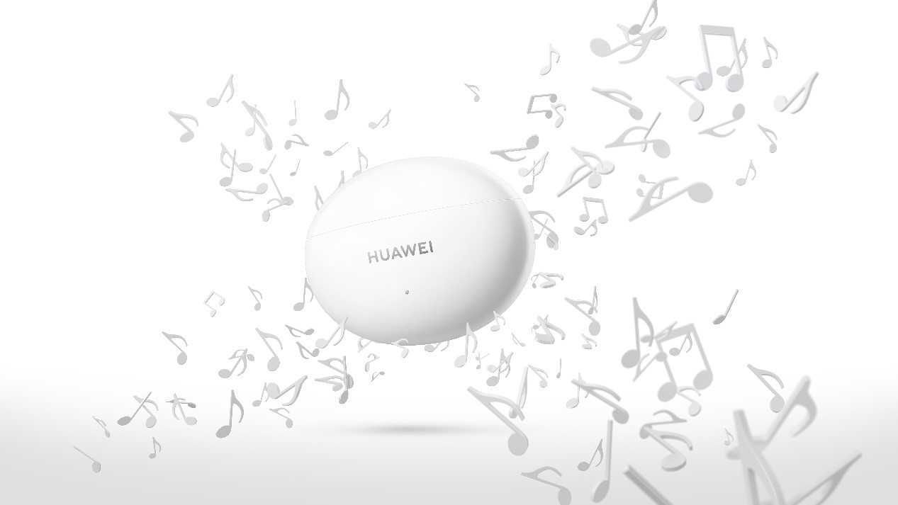 Huawei announces the new HUAWEI FreeBuds 4i earphones