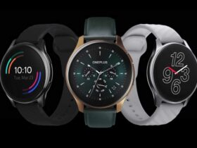 OnePlus Watch: official the new smartwatch |  Price