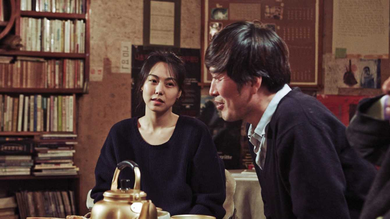 Right now, wrong then, di Hong Sang-soo | In the mood for East