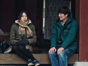 Right now, wrong then, di Hong Sang-soo