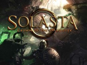 Solasta preview: Crown of the Magister, almost a board video game