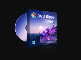 DVDFab DVD Ripper - Best Free DVD Ripper?