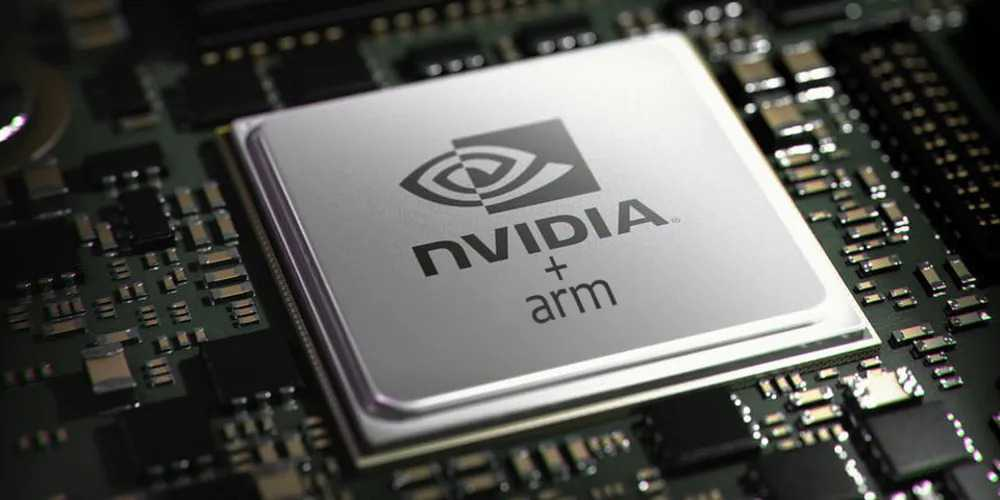 NVIDIA CPU: Possible after ARM acquisition?