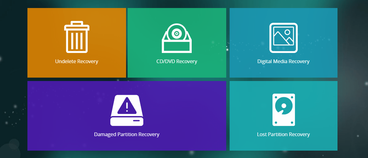 Power Data Recovery Review: We recover lost data