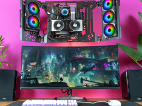 Cooler Master MasterFrame 700: the new open air case