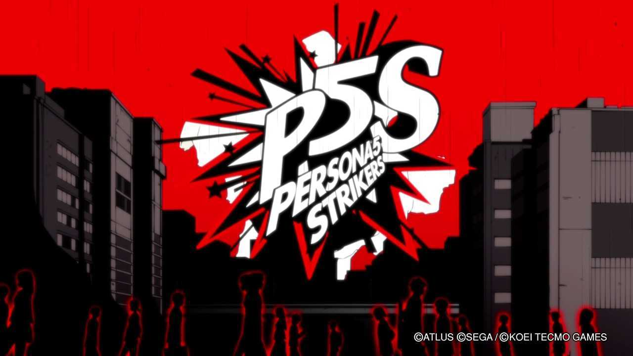 Persona 5 Strikers Review - Phantom Thieves land on Nintendo Switch