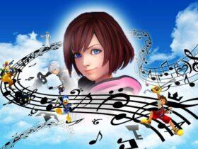 Anteprima Kingdom Hearts: Melody of Memory