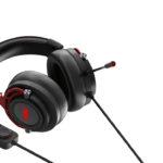 AOC announces the new GH200 and GH300 gaming headsets