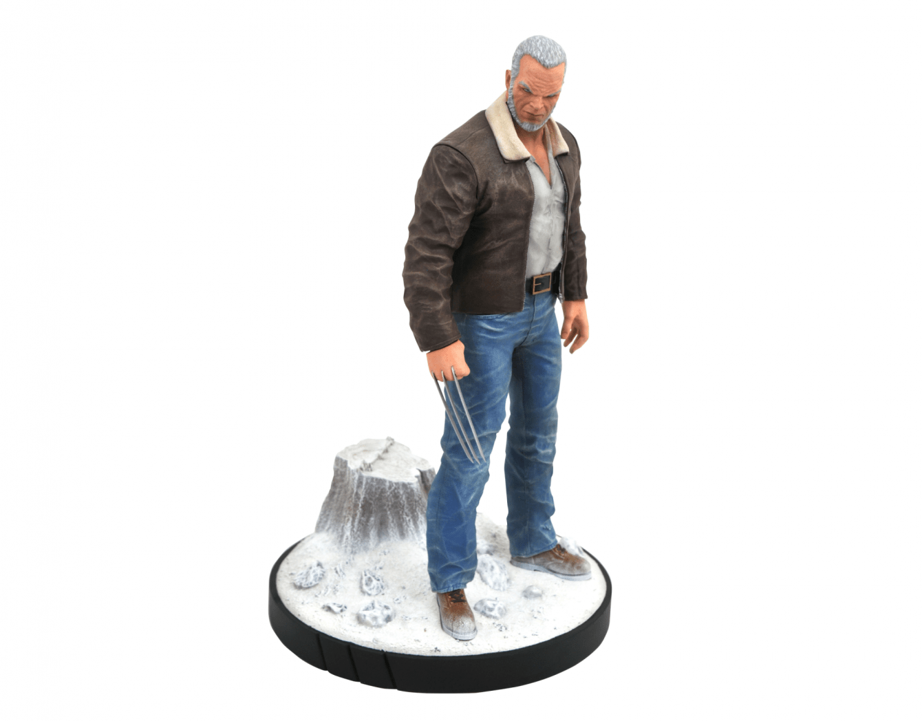 Diamond Select: new Marvel and DC statues available!