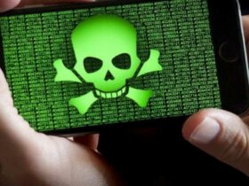 Check Point Software Technologies: Here are the five most dangerous threats to mobile security