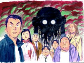 20th Century Boys returns in a deluxe edition