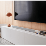 Teufel presents the new CINEBAR 11: the elegant, powerful and expandable soundbar