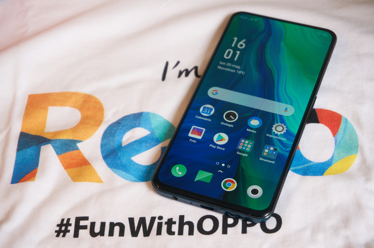 OPPO Reno review: character to sell!