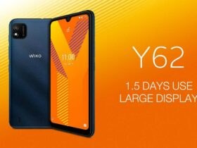 Wiko Y62 official release: the entry-level for less than 100 euros