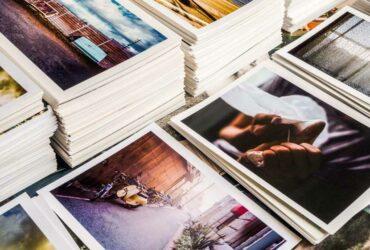 Come stampare fotografie in casa