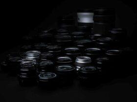 FUJIFILM: new GF and XF series lenses