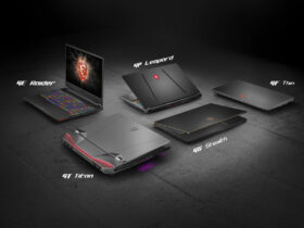 MSI: the best laptops for Father's Day on offer