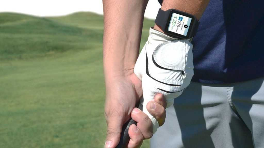 GPS Golf Watches: How Do They Work?