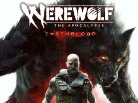 Werewolf The Apocalypse Review - Earthblood: Ecoterrorist werewolves