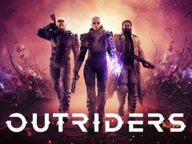 Outriders: the title is already on sale, don't miss the chance!