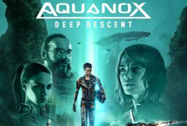 Aquanox Deep Descent Preview: Under the Sea