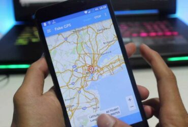Change iPhone GPS location in video games: how to do it?
