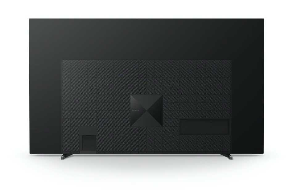 Sony: here is Bravia XR A80J, the OLED TV with cognitive intelligence