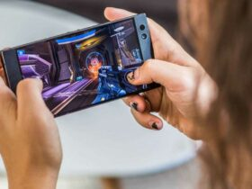 Smartphone games: users' favorite genres