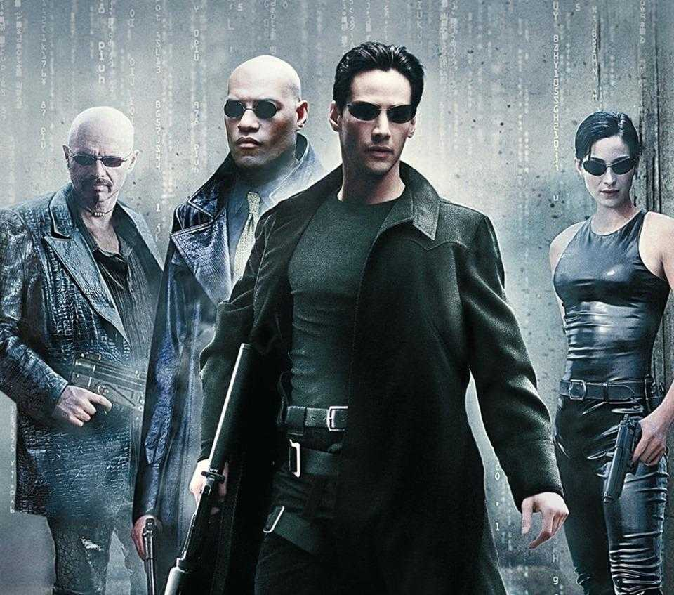 Best science fiction movies on Infinity: the 10 to see