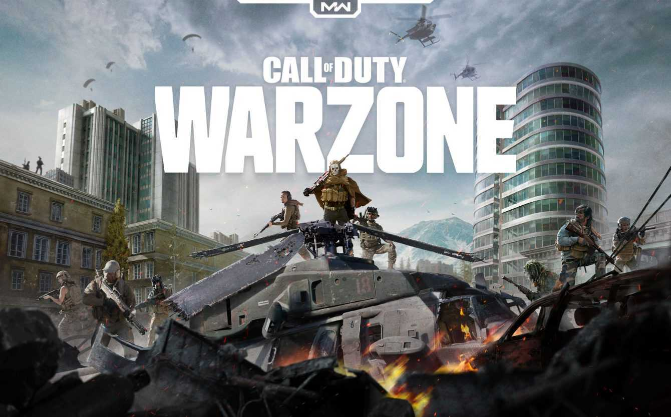"""CoD Warzone: how to solve the message """"unable to access online services"""""""