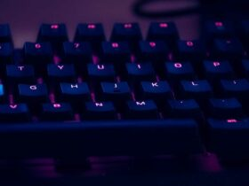 Best Gaming Keyboards |  March 2021