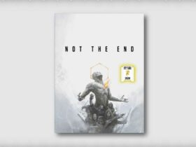 Not The End is Role Playing Game of the Year 2020